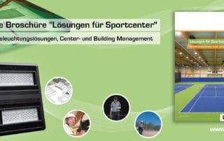 Lösungen für Sportcenter