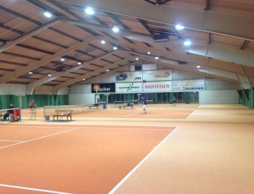 Sportcenter Leuggern