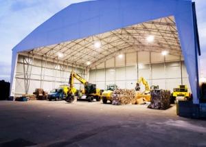 Bild des REWAG Recycling- und Entsorgungscenters in Oftringen