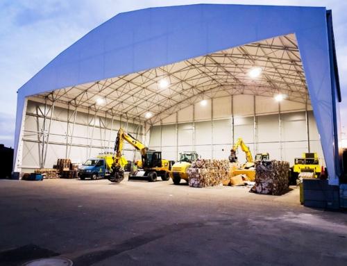 REWAG Recycling- und Entsorgungscenter