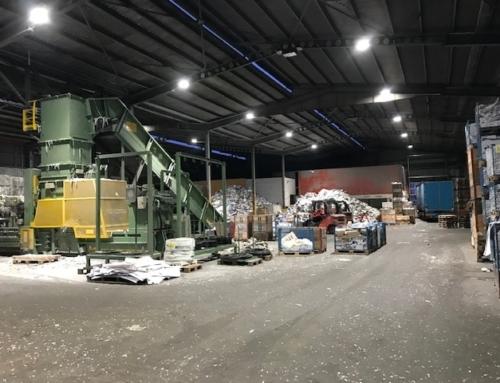Loacker Receycling, Winterthur