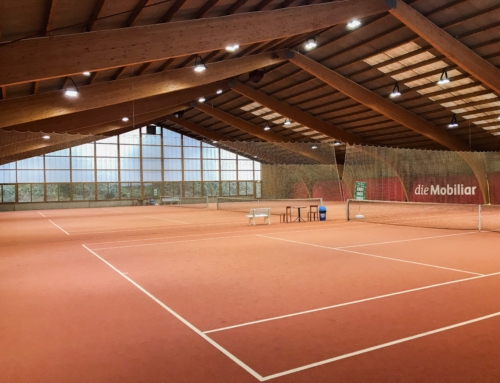 Sportcenter Bustebach