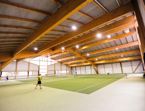 Sportcenter Tellimat