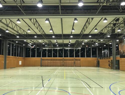 Gymnasium in Biel